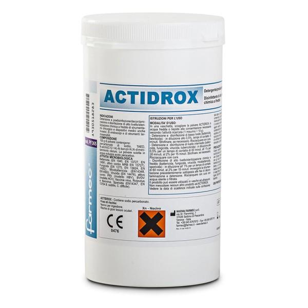 actidrox