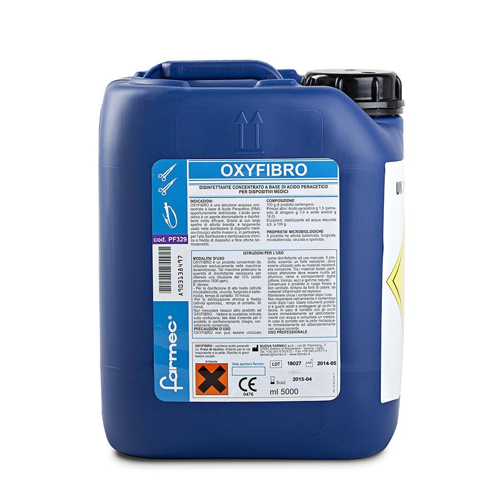 oxyfibro