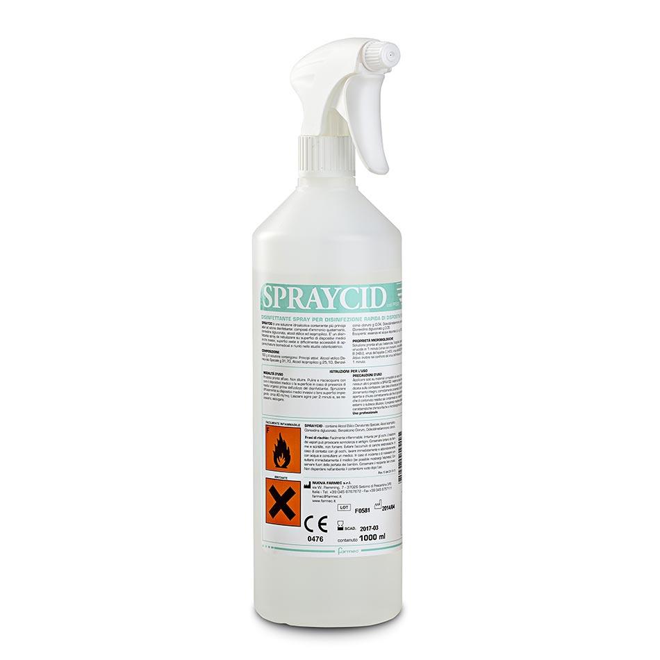 spraycid