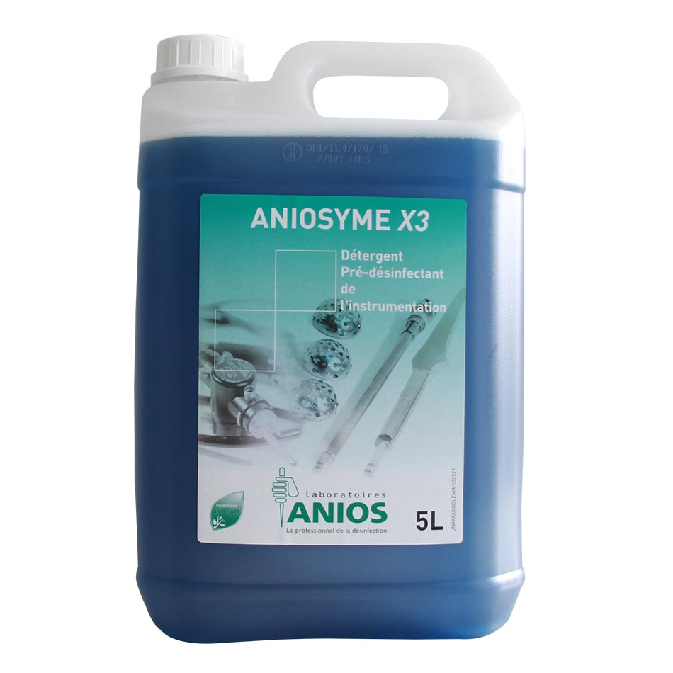 ANIOSYME-X3-5L
