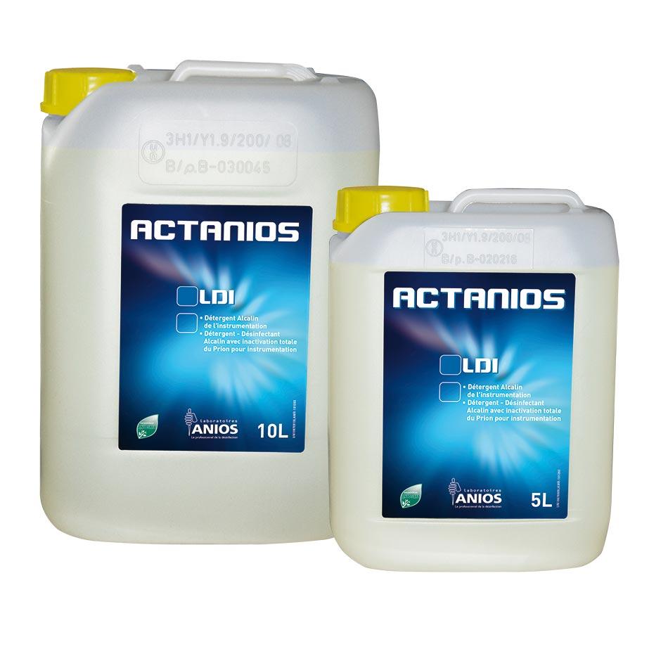 Actanios-LDI