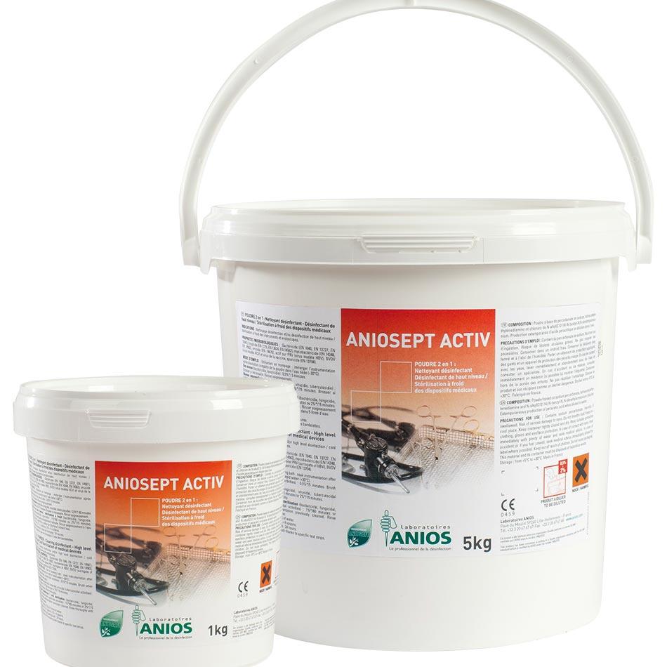 Aniosept-activ