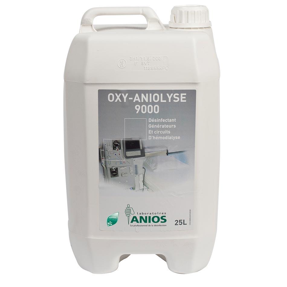 Oxy-anolyse-9000