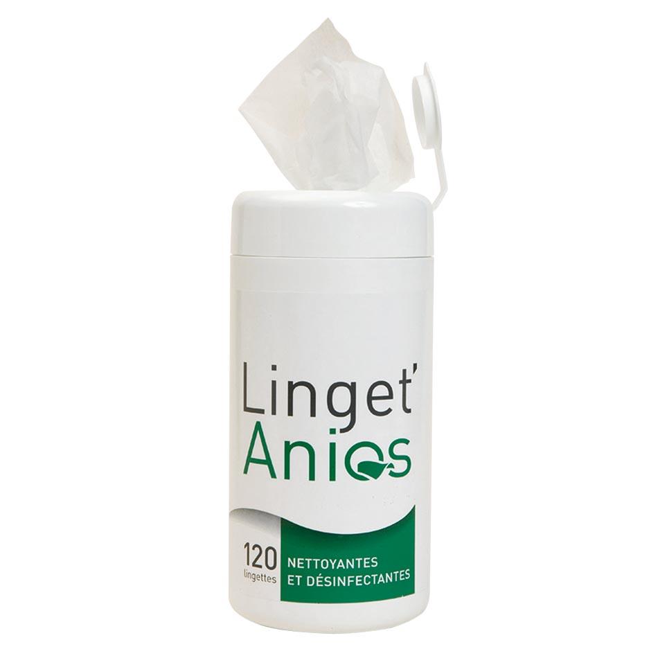Linget'Anios